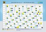 Gemeinde Ramsau iZ – Abfuhrkalender 2015
