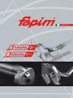 PANAMA - Fapim SpA