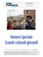 Speciale Scambi - Informagiovani Biella