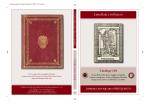 Catalogo 104 - Libreria Antiquaria Pregliasco