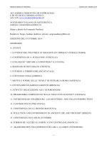 4 Ottobre 2014 - Accademia fiorentina di papirologia e studi sul