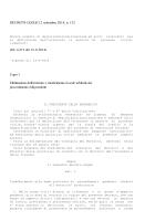 Testo del DL 132