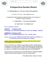 Polisportiva Garden Rimini