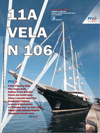 11a Vela n° 106