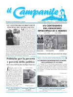 """Il Campanile"" - Gennaio / Febbraio 2014"
