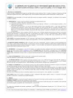Regole - CNUMilano2014
