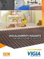 RISCALDAMENTO RADIANTE - Vigia Energy Solutions