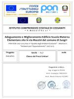 VpeCtrl35 - VPE Preview - Provincia di Vibo Valentia