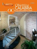 numero 3 anno 2014 - CCIAA di Catanzaro