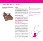 CACCIATORE DI CAVALLO