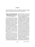 Incontri - Deutsche Gesellschaft für Namenforschung eV