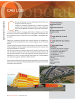 CAB LOG - Logistica Management