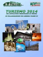 Turismo 2014 - DLF Verona