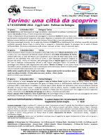 Torino: una città da scoprire