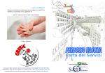 Carta dei servizi - percorso nascita opuscolo