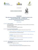 Brochure C F I Vr 2014 - Ordine degli Avvocati di Verona
