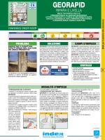 GEORAPID - Index S.p.A.