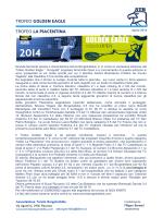 articolo di inizio open trofeo golden eagle copia