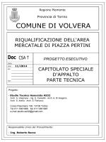 CSA T_Volvera Piazza_ESEC