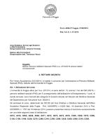 Bando Percorsi Abilitanti Speciali presso Istituti convenzionati