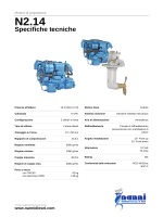 Nanni marine engine Brochure N2.14