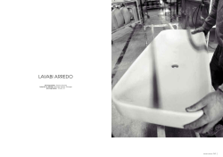 LAVABI ARREDO - Marra Design