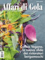 Marzo 2014 - Affari di Gola