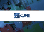 CMI Company Profile IT0914.indd