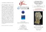Les Fatimides et la Méditerranée centrale