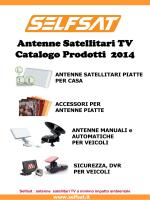 selfsat.it - PUNTO SERVICE BRESCIA