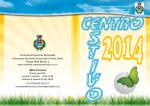 crd - primaria volantino 2014 - Comune di Caronno Pertusella