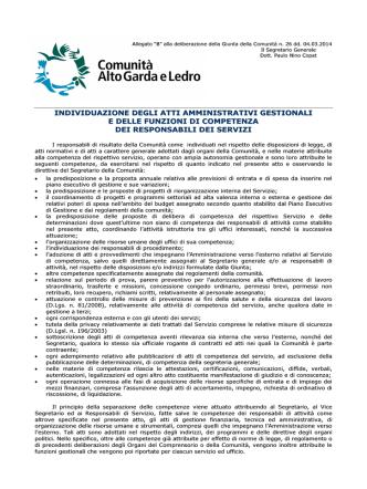 2014-Atto_di_indirizzo - Comunità Alto Garda e Ledro