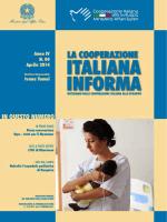 sommario - Cooperazione Italiana allo Sviluppo