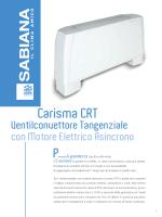 Carisma CRT