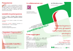 scarica programma - Ordine degli Psicologi della Lombardia