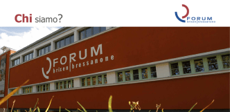 Chi siamo? - Forum Brixen