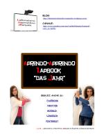 DAS JAHR - Laboratorio Interattivo Manuale