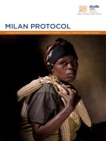 milan protocol