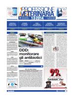 DDD: monitorare gli antibiotici