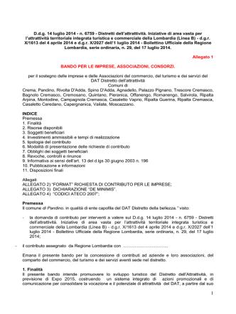 allegato c - Comune di Pieranica