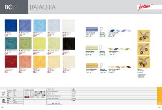 BC BC BAIACHIA BC - Ceramica Del Conca
