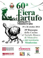 Brochure completa - Fiera del Tartufo di Moncalvo