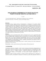 aias 2014 - 298 analisi modale sperimentale di