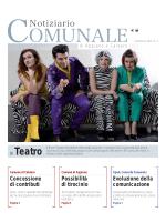 Teatro - Gemeindeblatt von Eppan und Kaltern