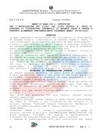 """LICEO STATALE """"B. Croce"""" - Via Cavalieri di Vittorio Veneto, 9"""