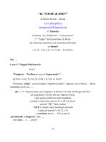 """""""IL NOME di DIO - Sito della Chiesa di Cristo in Bondeno"""