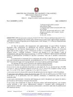 DDG 58 - Ufficio Scolastico Regionale per la Puglia