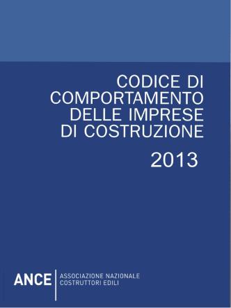ANCE_d.lgs. 231 - Collegio Costruttori Edili di Brescia