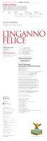 pdf locandina - Teatro La Fenice