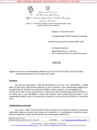2014dic_AVVIO_corsi_CLIL_Metod_2014-15